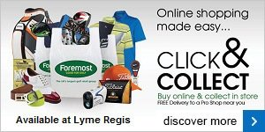 Lyme Regis Click and Collect