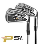 TaylorMade Psi launch