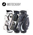 Motocaddy free bag
