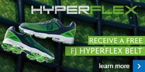 FootJoy HyperFlex - free belt