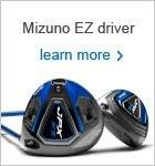 Mizuno JPX EZ Woods