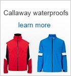 Callaway Waterproofs AW16