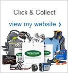 Don't see it in store? Then visit my website