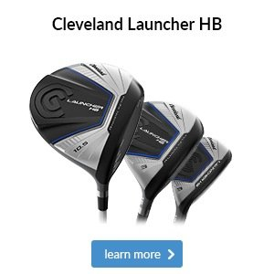 Cleveland Launcher HB woods
