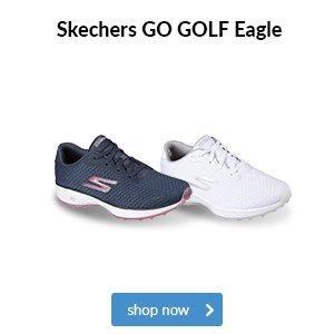 Skechers GO GOLF Eagle Shoe